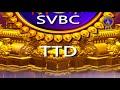 శ్రీవారి సహస్రదీపాలంకరణ సేవ   Srivari Sahasradeepalankarana Seva   06-12-18   SVBC TTD - Video