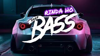 RINDA HO 🔈Bass Boosted🔈ft.umer nazir | New Kashmiri Bass Boosted songs 2020 | use Headphone🎧