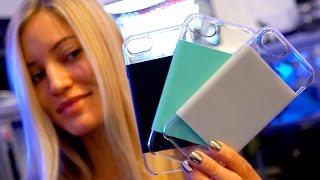 Magic iPhone Cases!