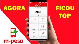 Nova Dica Do MPESA – Sorteio Do MPESA E Chuva De Recargas Da Vodacom