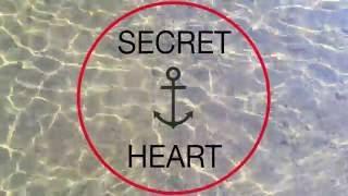 Secret Heart - Anchors (Audio)