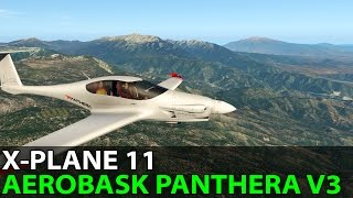 aerobask pipistrel panthera v3 - Free video search site - Findclip