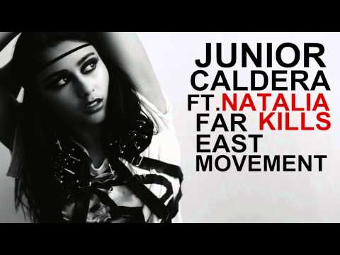Lights Out (Go Crazy) (Song) by Junior Caldera, Far East Movement,  and Natalia Kills