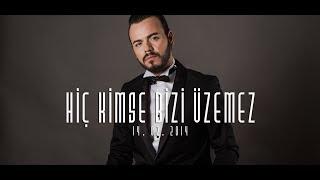 Hiç Kimse Bizi Üzemez (Deha Bilimlier) / Official Video