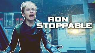 The Best of Ron Stoppable | Kim Possible (2019)