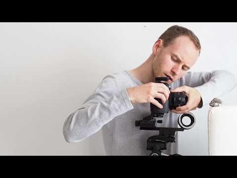 Makrofotos ohne Makro-Objektiv - Zwischenringe, Retroadapter, Kupplungsring und Nahlinsen