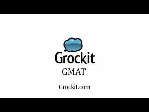 Grockit GMAT and MBA Admissions Course: Lesson 3, Part 1 – Reading Comprehension