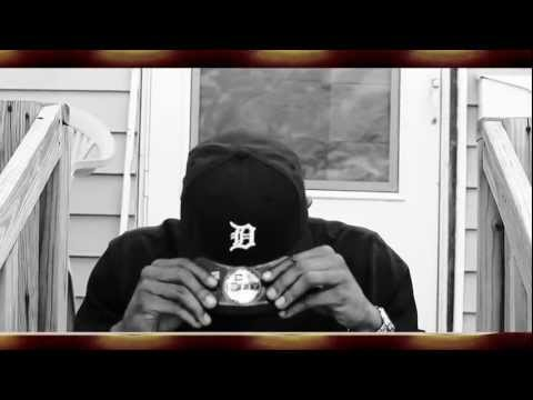 T. Threats feat. Smoovey Lue -- Where I've Been [Official Video]
