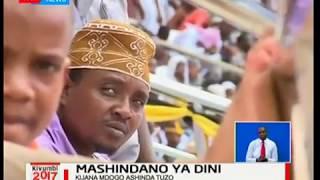 Mashindano ya Dini yafanywa nchini Tanzania
