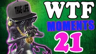 Heroes of The Storm WTF Moments Ep.21