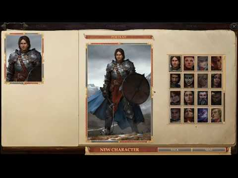Solo game :: Pathfinder: Kingmaker General Discussions