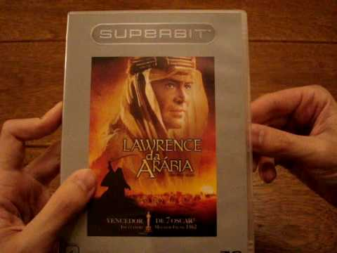 *# Free Watch Lawrence of Arabia (Superbit Collection)