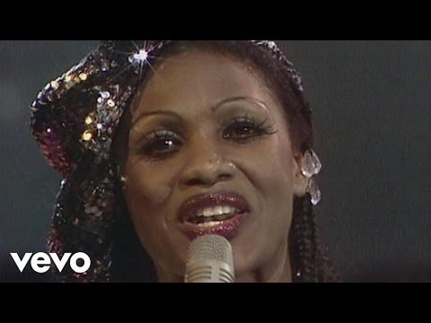 Boney M. - Belfast (ZDF Disco 10.12.1977) (VOD)