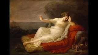Schubert, Des Mädchens Klage D. 191. Prégardien, Staier