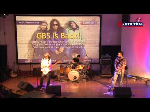 Concert: GBS is Back!