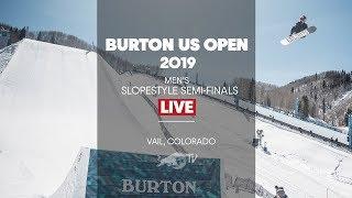 FULL SHOW - Burton US Open Men