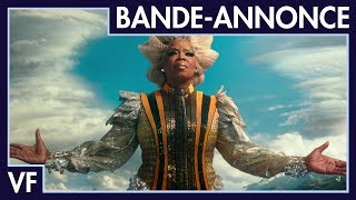 Bande-annonce (VF)