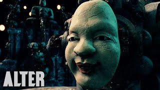 "Horror Short Film ""Goodbye""   Presented by ALTER"