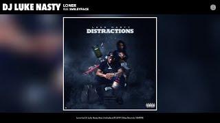 DJ Luke Nasty – Loner (Audio) (feat. Smileyface)