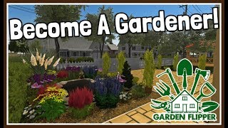 This NEW Game Allows You to Create Your Very Own Dream Gardens!