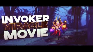 MOST EPIC INVOKER EVER - Miracle- BEST Highlights Movie