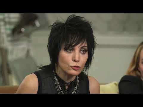 Joan Jett – Rock will never be dead