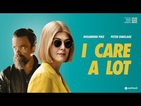 I CARE A LOT - Disponible en Prime Video