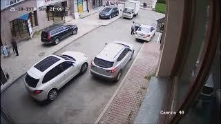 Бабы за рулём, АвтоДуры  Приколы на дороге