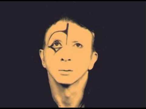 Marc Almond - The Days of Pearly Spencer