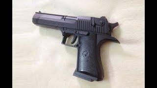 Hướng dẫn bơm gas cho các bật lửa súng khò - Bật lửa súng - Mô hình súng Rulovn