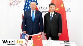 Paszak: Chiny stoją przed największym wyzwaniem gospodarczym od czasów Mao