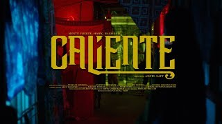 Mente Fuerte, Hawk, Baghdad   Caliente (Official Music Video 4K)