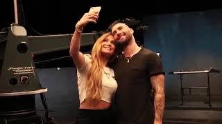 Jennifer Lopez, Maroon 5   Girls Like You Ft. Cardi B (Volume 2)