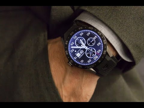 5 Coolest Smart Watches You Must Have