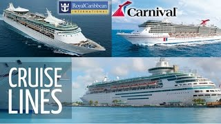 Which Cruise Line Is BEST For You?