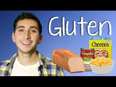 What Is Gluten? | Mashable Explains