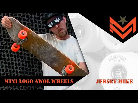 Mini Logo AWOL