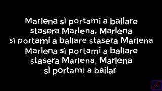L'altra Dimensione   Maneskin Lyrics E Testo