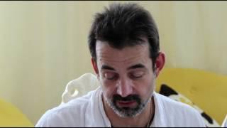 Дмитрий Певцов читает отрывок из произведения Ибн Сины (Авиценна)