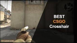 Shroud Csgo Crosshair