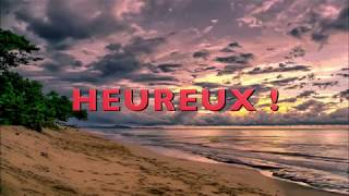 HEUREUX L'HOMME... ! PSAUME 1