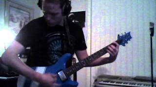 311 - T & P Combo guitar playthrough