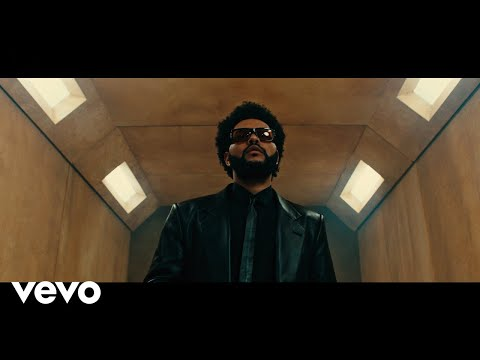 the weeknd take my breath official music video