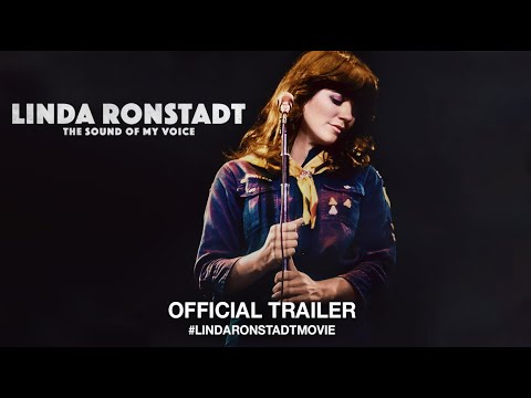 Linda Ronstadt: The Sound of My Voice (2019) | Official Trailer HD