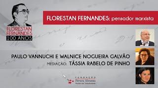 #AOVIVO | Florestan Fernandes: intelectual cidadão e a resistência à Ditadura Militar