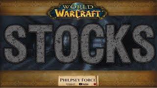 Classic WoW Guide: The Stockade