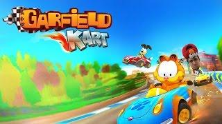 Garfield Kart | I Take Garfield Kart Way Too Seriously