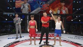 Дарья Михеева vs. Мияо Динг / Daria Mikheeva vs. Miao Ding