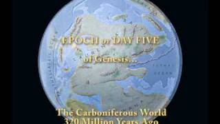 Genesis 1:20-23 Epoch (or Day) Five (Conclusion)