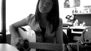 """Maroon 5 - """"Out of Goodbyes"""" Cover"""